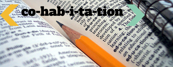 cohabitation definition
